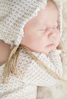 Nyfødtfotografering Vest Agder