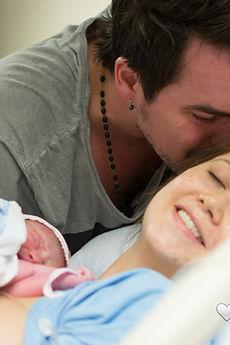 Fødselsfotogarfering Vest Agder
