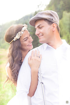 Bryllupsfotografering Vest Agder