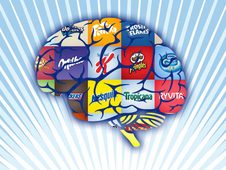 Como o cérebro enxerga um logotipo e o que ele precisa para ser eficiente