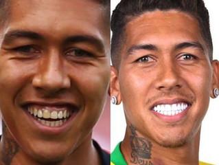 Você sabe qual foi o sorriso mais comentado da Copa do Mundo?