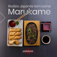Restaurante Marukame