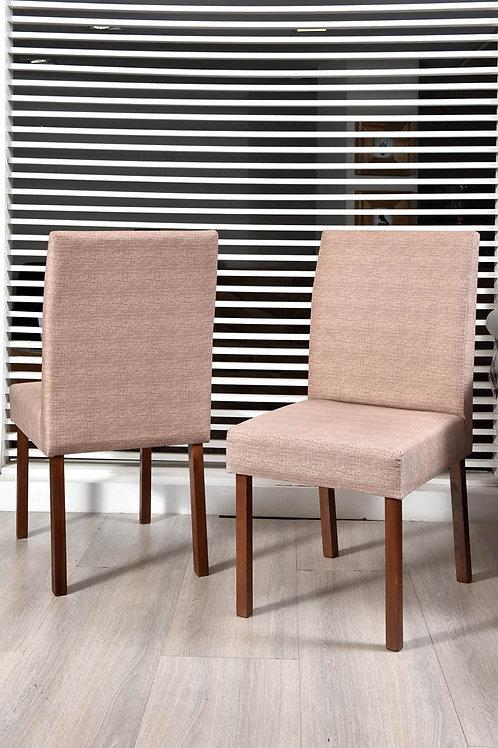 Eletro Nobre - Cadeira para mesa de jantar