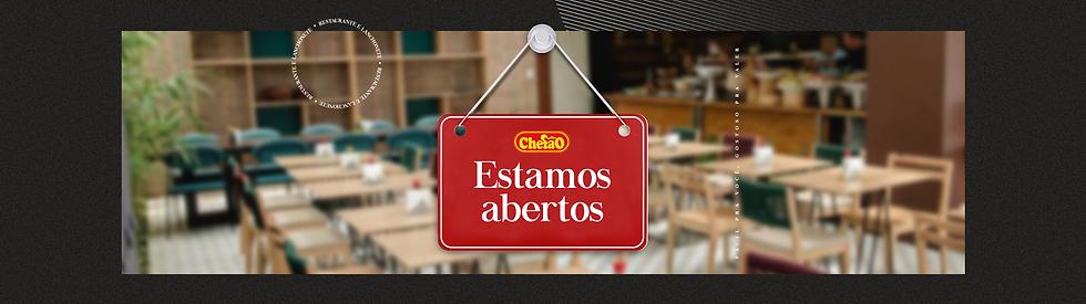 CHEFÃO Banner Site ESTAMOS ABERTOS.png
