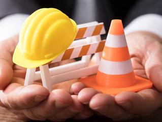 Mudanças das Normas de Segurança do Trabalho | Quais foram as novas alterações?