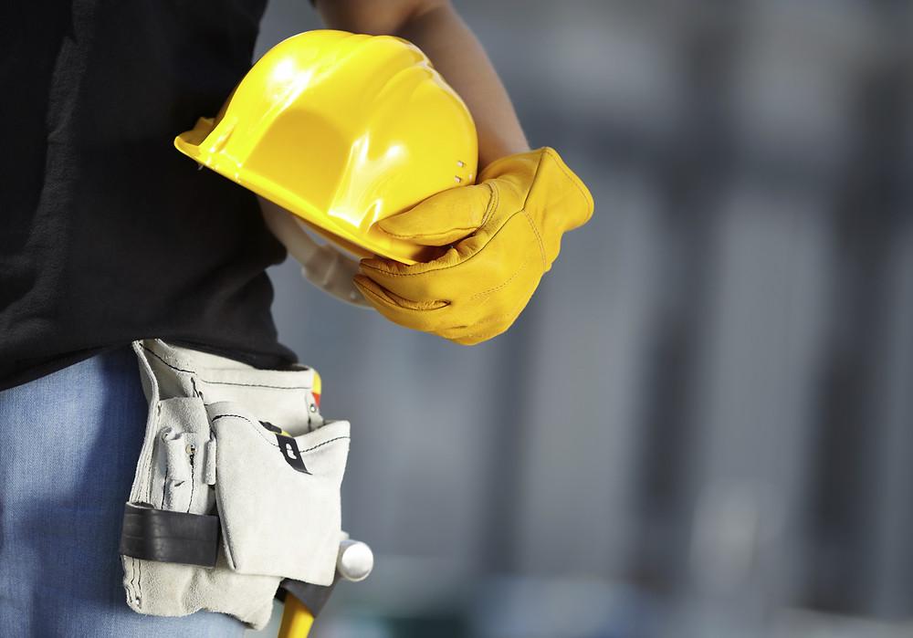 Importância do uso de equipamentos de proteção individual (EPI)
