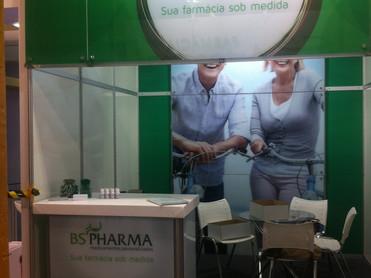 Stand BS Pharma
