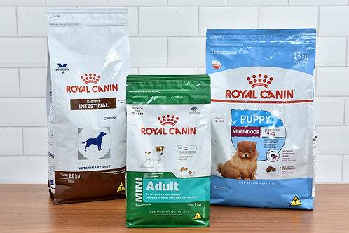 World Pets - Ração Royal Puppy