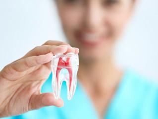 O tratamento endodôntico (canal) e a saúde dos seus dentes
