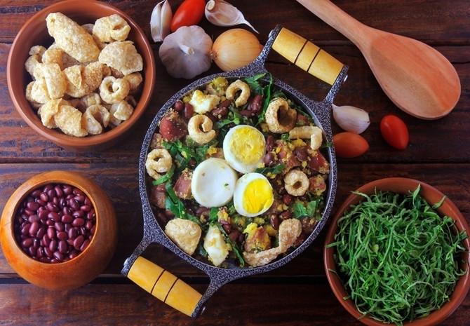 Culinária Mineira: Sucesso no Brasil e no Mundo