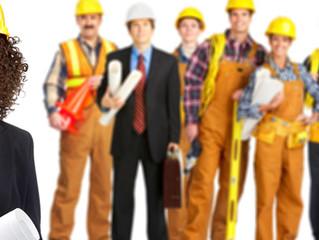 O que faz um profissional de segurança do trabalho?