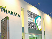 Fachada BS Pharma
