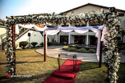 Casamento Chácara Alvina