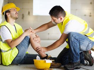 Como registrar a comunicação de acidentes de trabalho (CAT)