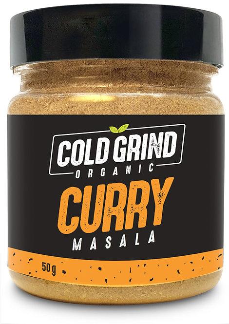 Organic Curry Spice