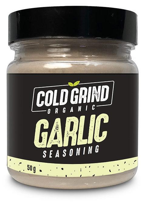 Organic Garlic Seasoning