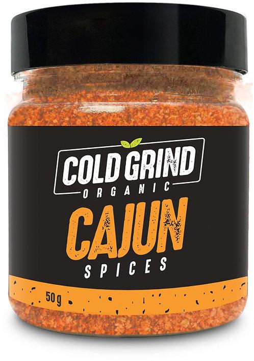 Organic Cajun