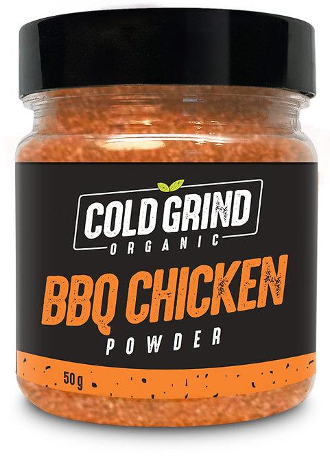 Organic BBQ Chicken