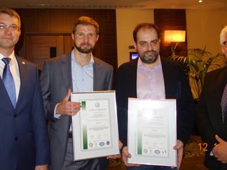 ГК «Деловые Линии» получила сертификат соответствия системы менеджмента требованиям международного с