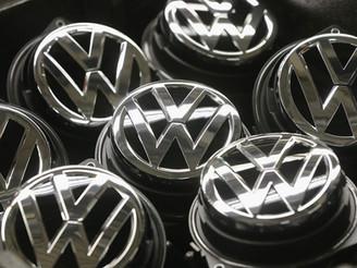 Volkswagen India получает сертификат ISO 9001:2015