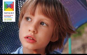 Colette de Bruin van 'Geef me de 5' geeft in februari en maart twee lezingen over autisme in