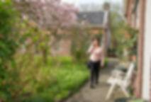 Harriet Geuzinge VLOT Groningen