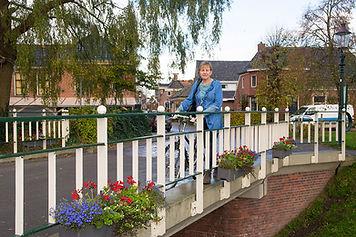 Jannet Nauta VLOT Groningen