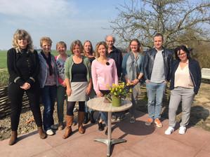 Uitbreiding van VLOT Groningen met twee nieuwe medewerkers