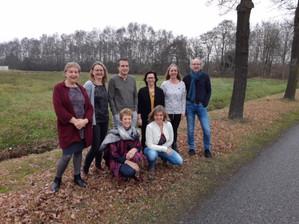 Vlot Groningen gaat in januari 2019 verder met acht leden