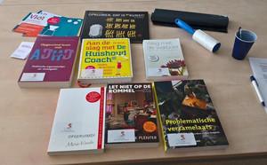 Lezing Harriet Geuzinge voor Lentis & NOVO over hoarders