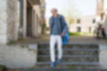 John Reinders VLOT Groningen
