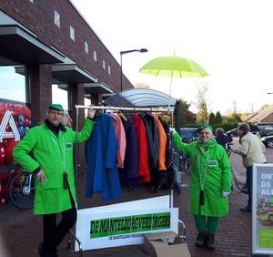 Mantelzorgverzorgers uitgenodigd door gemeente Westerkwartier