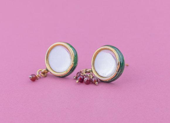 Meena Chand Earrings
