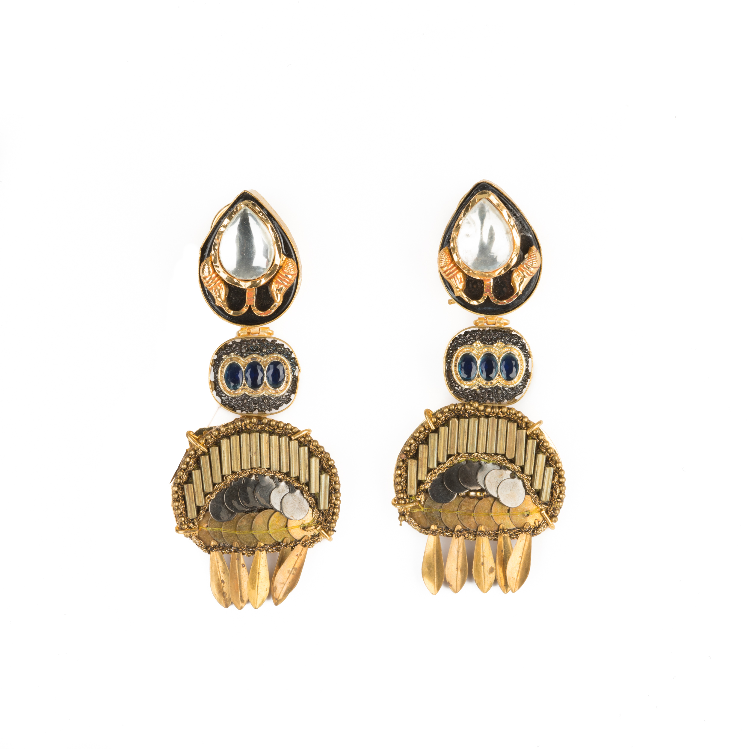Earrings -0082