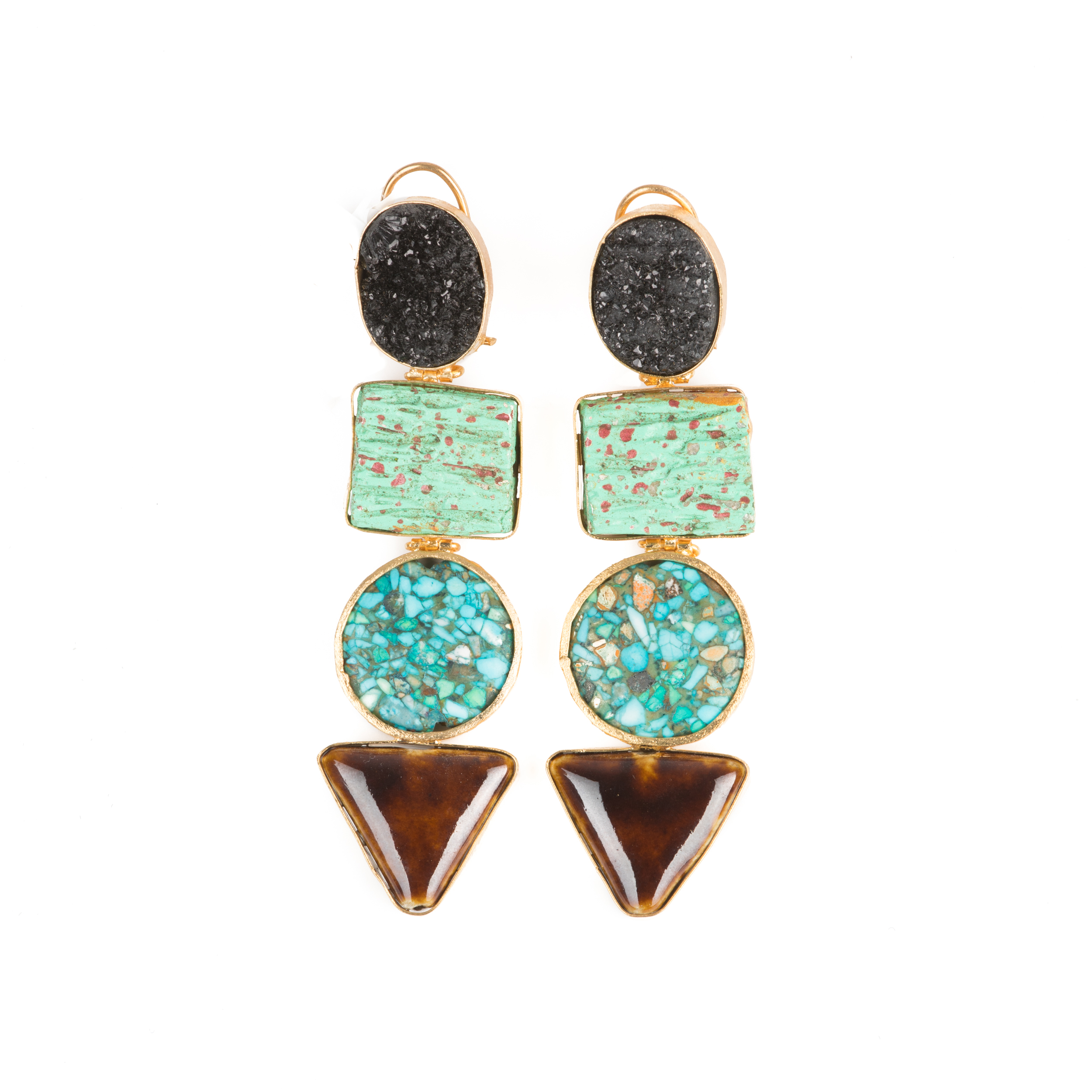 Earrings -0071