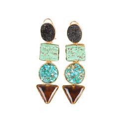 Earrings -0071