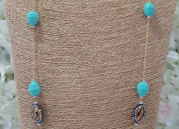 Mala - Turquoise