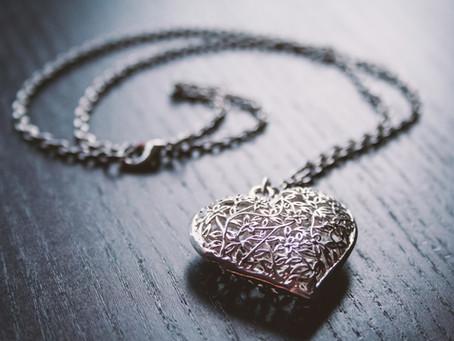 Rakastan itseäni, voin rakastaa sinua
