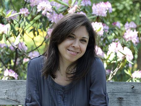 fellow storytellers, meet Heather