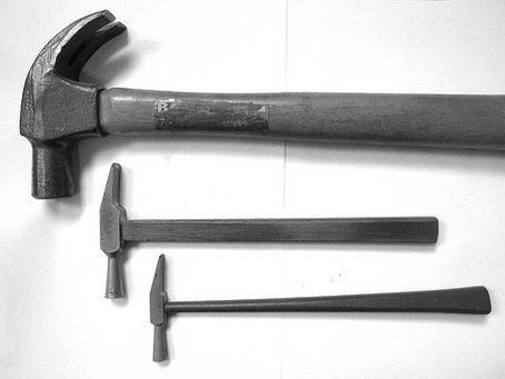 our family of hammers