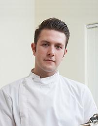 Male Beautician