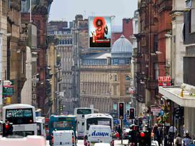 City Centre Screens