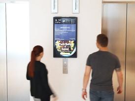 Residential screens