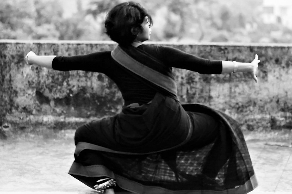 Essence of Indian Classical by Pritha.jpg