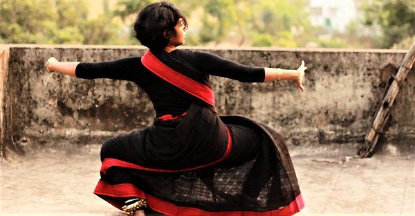 Pritha Kundu movement research