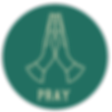 Pray Icon - Green.png
