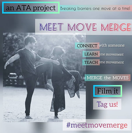 Meet Move Merge Aramandi To Attitude Project