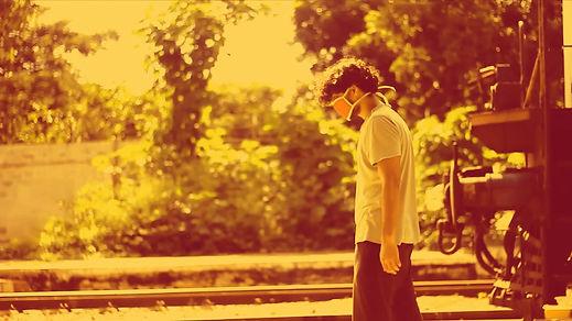 Aramandi to Attitude film Long Way Home