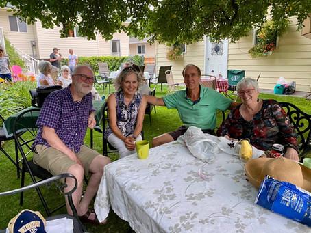 Saint Brigid's Summer Gathering 2021