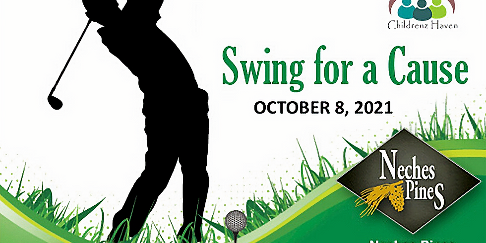 Swing for a Cause